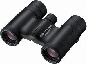 NIKON Aculon W10 10x21 Black